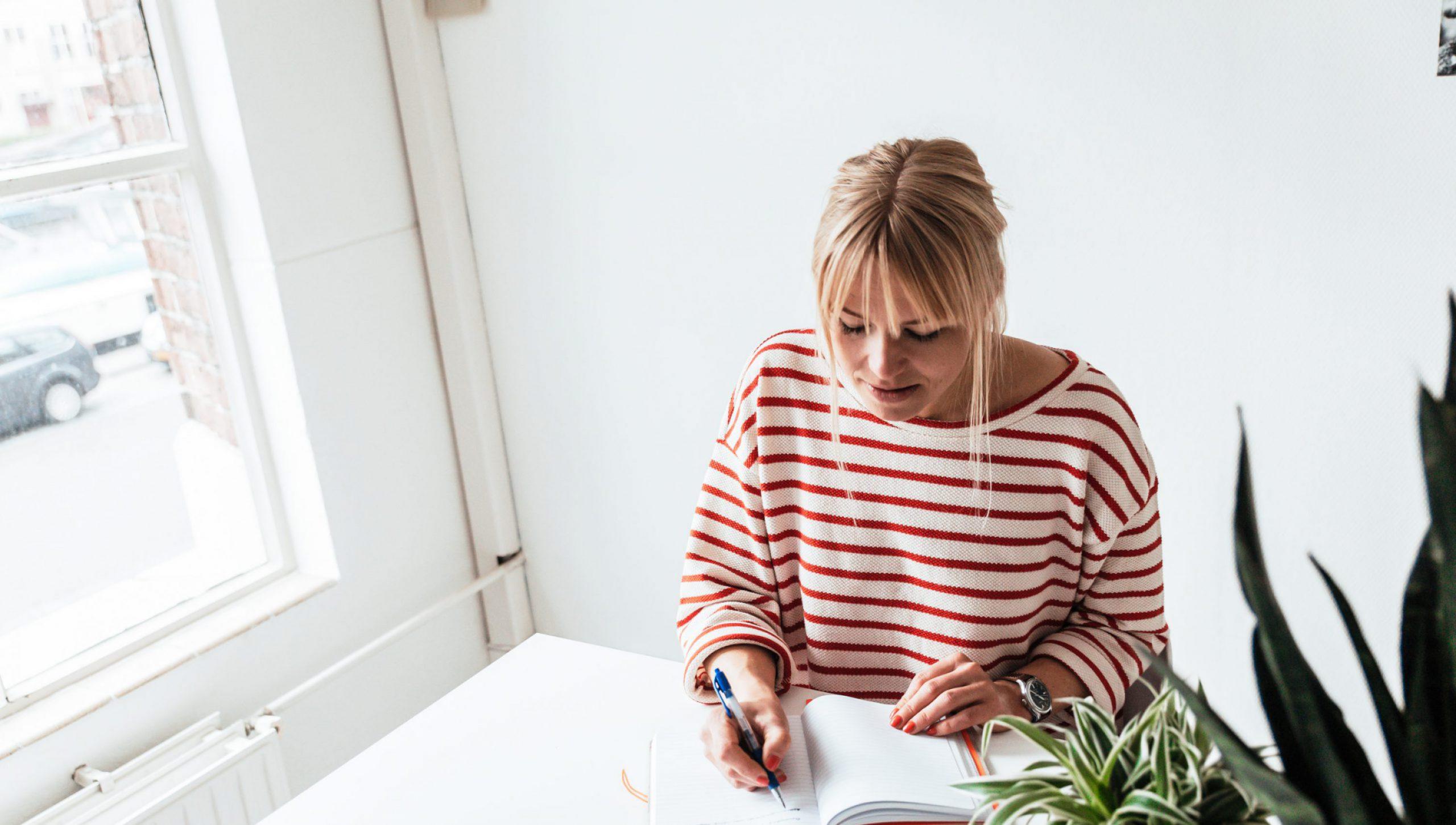 Sanne Eva Dijkstra | Tekst & Communicatie